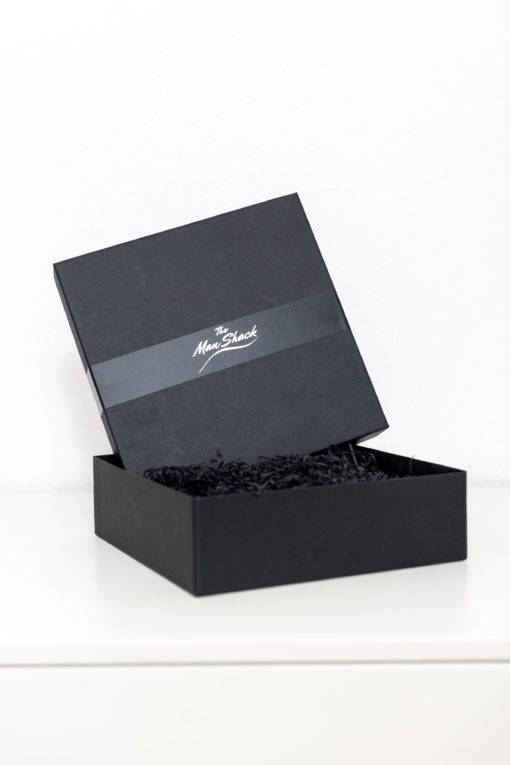 Man Shack Gift Box