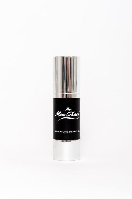 Signature Beard Oil